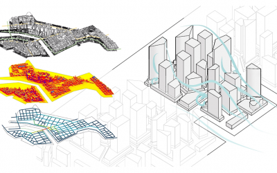 Parametric assistance for complex urban planning processes