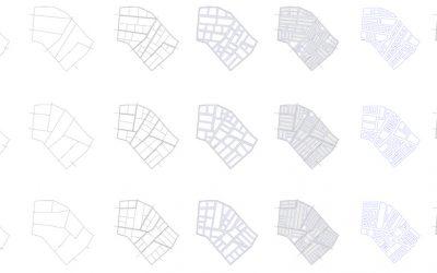 Computational Urban Design Prototyping