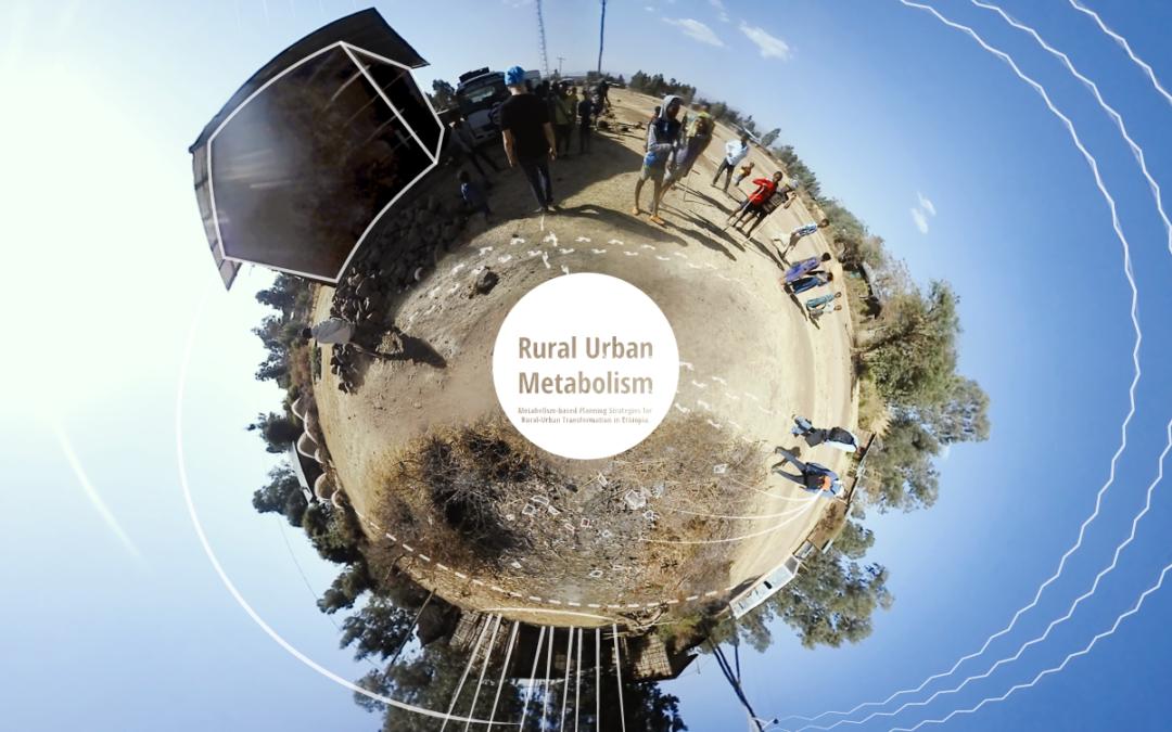 Rural Urban Metabolism
