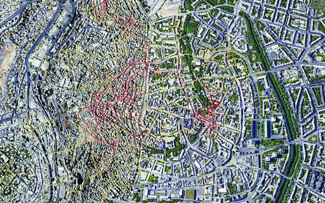 Discovering Cities Workshop | Amman